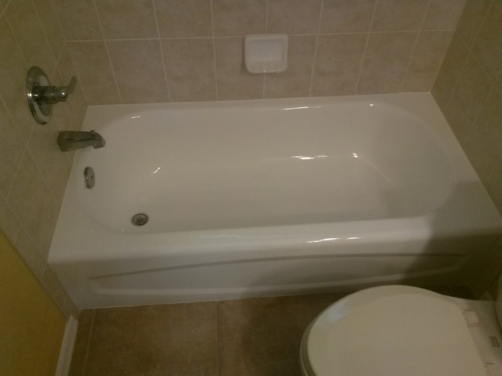 As Bathroom Refinishing Experts In Cape Coral Area We Specialize In The  Refinishing Of All Kinds Of Bathtubs, Including Porcelain, Cast Iron,  Metal, ...