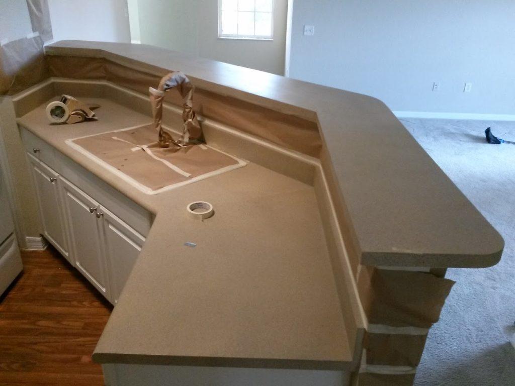 Bathtub, Shower, Sink, Countertop – Resurfacing in Cape Coral, Florida