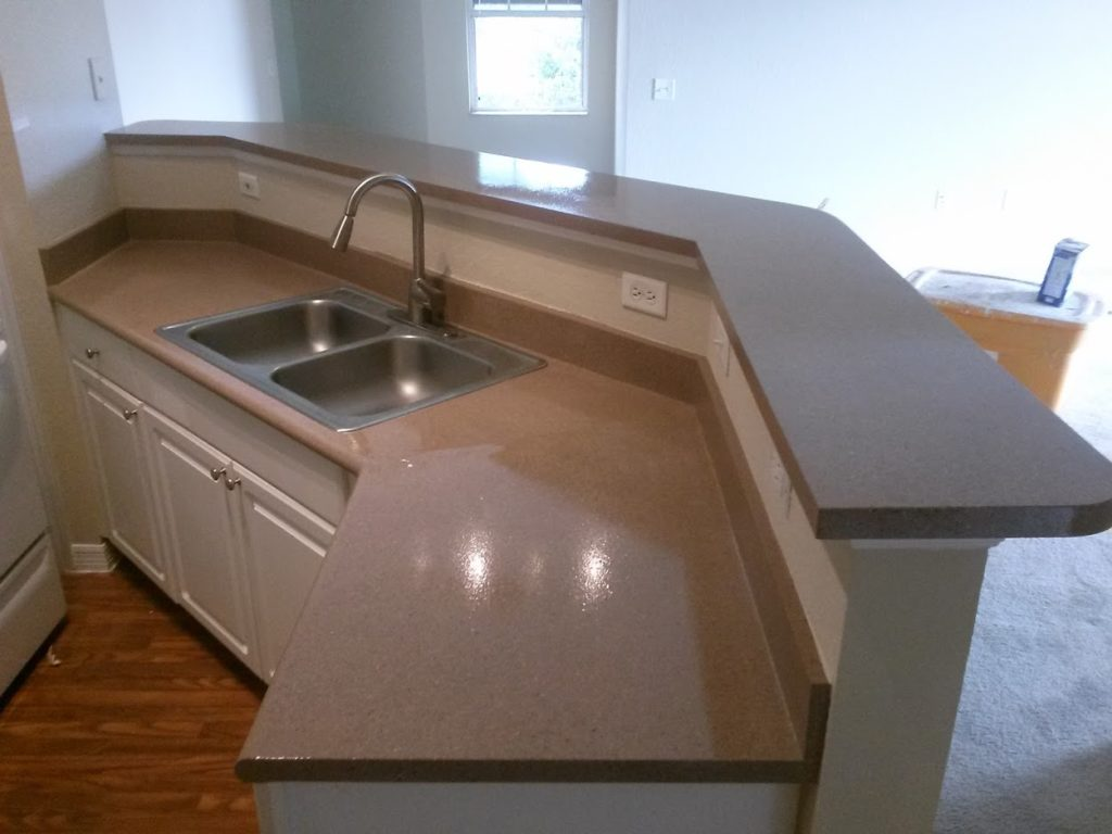 Bathtub Shower Sink Countertop Resurfacing In Cape