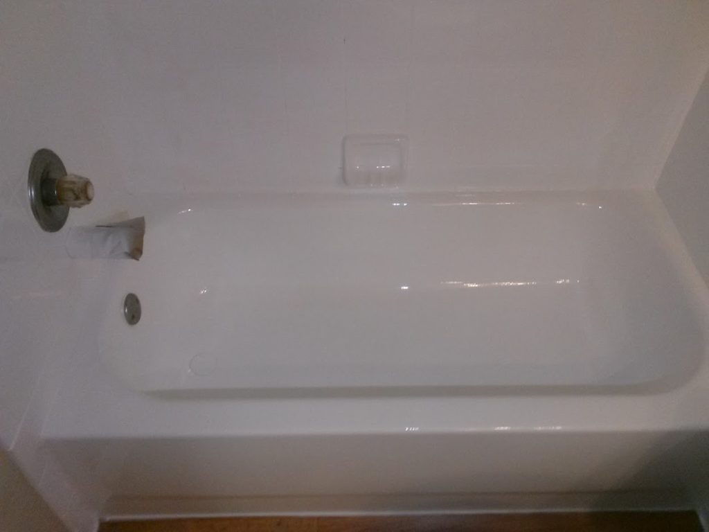 Bathtub, Shower, Sink, Countertop – Resurfacing in Cape Coral, Florida